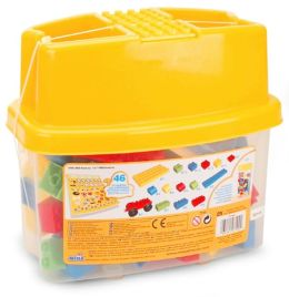 100 pc Mini Tub