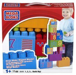 Build Big 123 Box