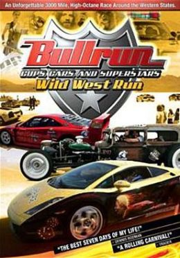 Bullrun Presents: Wild West Run - Cops, Cars and Superstars