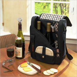 London Lux Wine and Cheese Cooler