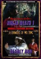 Ninja Death 1/Deadly Duo