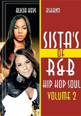 Sista's of R&B: Hip Hop Soul, Vol. 2
