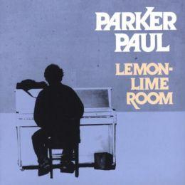 Lemon-Lime Room