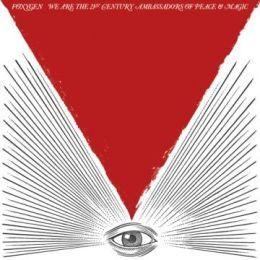We Are the 21st Century Ambassadors of Peace & Magic [LP]