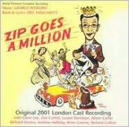 Zip Goes A Million (Original London Cast Recording)