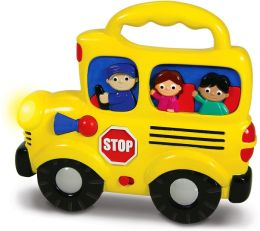 Electronic Learning: Wheels on the Bus