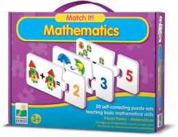 Match It- Mathematics
