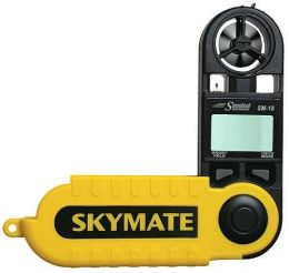 SpeedTech SkyMate Wind Meter SM-18