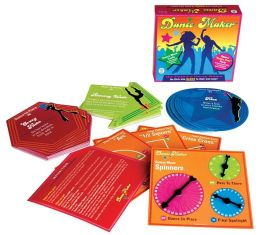 Dance Maker Game