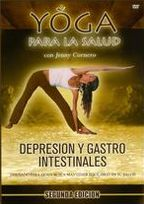 Yoga for Health: Gastro Intestinal/Depression