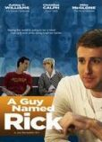 Video/DVD. Title: A Guy Named Rick