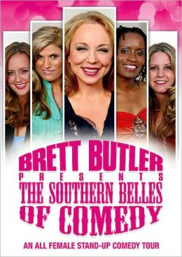 Brett Butler Presents: The Southern Belles of Comedy