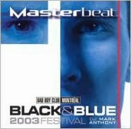Masterbeat: Black and Blue 2003