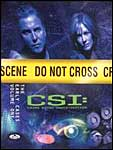 Csi: Crime Scene Investigation - the Early Cases, Vol. 1