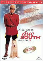 Due South: Season 2