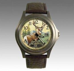 American Expediton WTCH-123 Mule Deer Sportsmans Watch