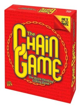 The Chain Game - The Quick-Thinking Linking Game