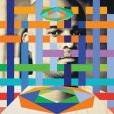 CD Cover Image. Title: Hallways, Artist: Homeboy Sandman