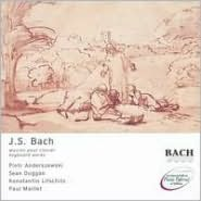 J. S. Bach: Keyboard Works