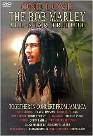One Love: Bob Marley Tribute Concert