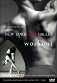 Video/DVD. Title: The New York City Ballet Workout