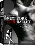 Video/DVD. Title: New York City Ballet Workout, Vols. 1 & 2