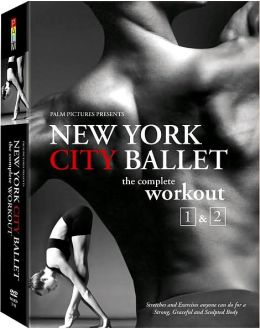 New York City Ballet Workout, Vols. 1 & 2