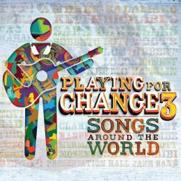 PFC3: Songs Around the World [CD/DVD]