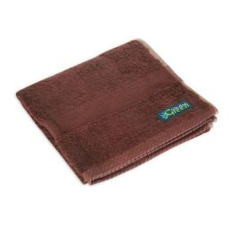 Wai Lana Productions 2504 Bamboo Hand Towel - Chocolate