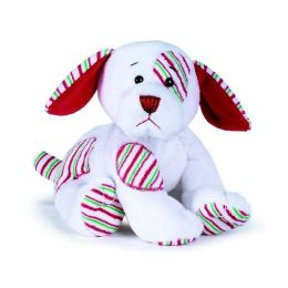 Webkinz - Peppermint Puppy