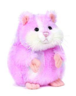 Webkinz 4 Mazin' Hamster - Sweetie