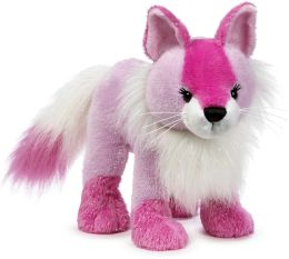 Webkinz Froo Froo Fox 7 inch Plush Doll