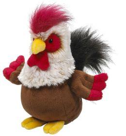 Webkinz 8.5 Inch Rockabilly Rooster