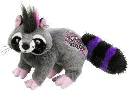 Webkinz 8.5 Inch Rockerz Raccoon