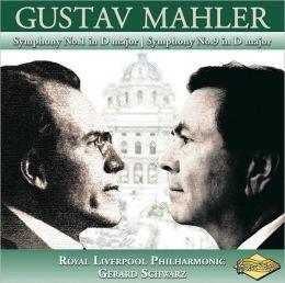 Mahler: Symphonies Nos. 1 & 9