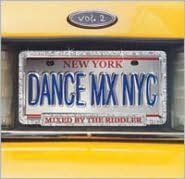Dance Mix NYC, Vol. 2