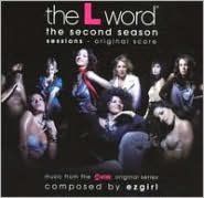 The L Word: The Second Season Sessions