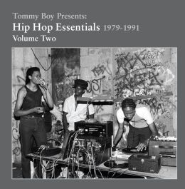 Hip Hop Essentials, Vol. 2