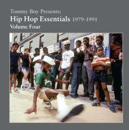 Hip Hop Essentials, Vol. 4