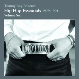 Hip Hop Essentials, Vol. 6