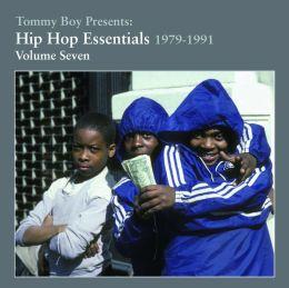 Hip Hop Essentials, Vol. 7