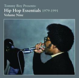 Hip Hop Essentials, Vol. 9