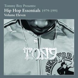 Hip Hop Essentials, Vol. 11