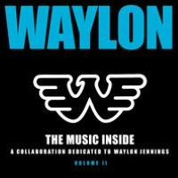Waylon: The Music Inside, Vol. 2