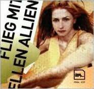 Flieg Mit Ellen Allien
