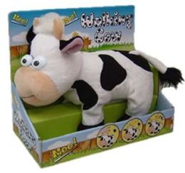 Regal Elite 7-777-02 Walkers - Cow
