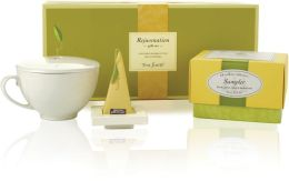 Rejuvenation Tea Gift Set
