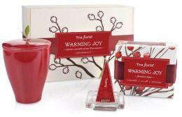 Warming Joy Holiday Tea Gift Set