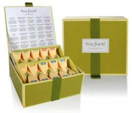 Tea Chest Collection