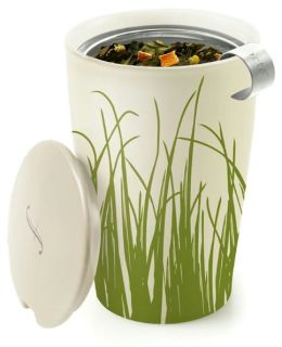 Spring Grass Kati Cup - Tea Brewing System